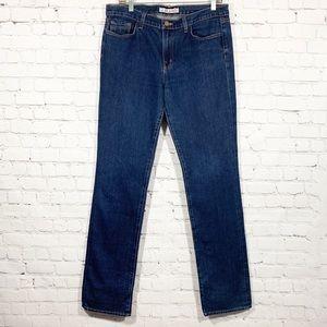 J Brand | Straight leg Jeans